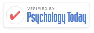 Verified by PsychologyToday.com